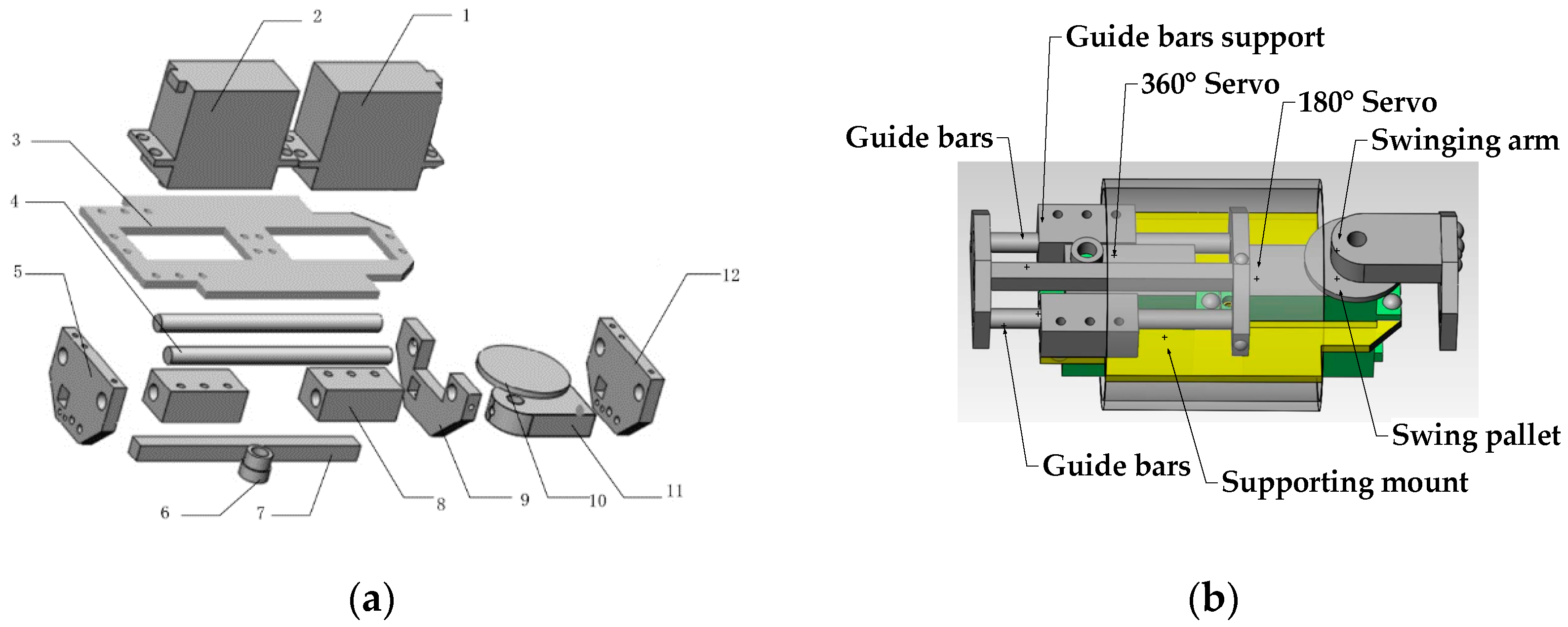 a 8-module 7-joint snake-like robot with fusion gait for high evironmental  adaptability